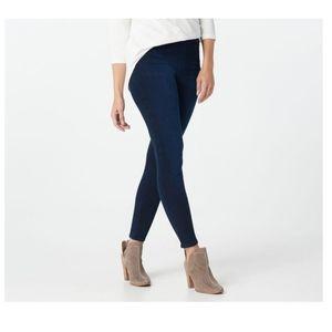 Spanx Jean-ish Ankle Length Leggings